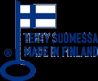 Avainlipulla palkittu Suomessa valmistettu unipesä