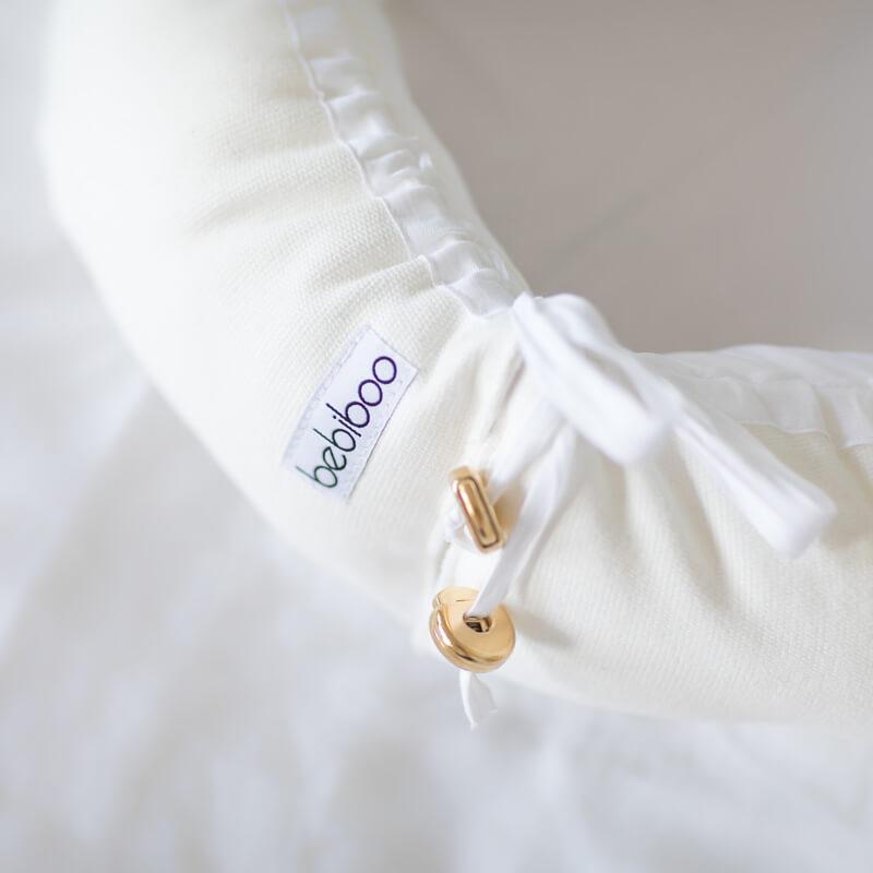 Laadukkaista materiaaleista valmistettu lasten nukkuma-alusta