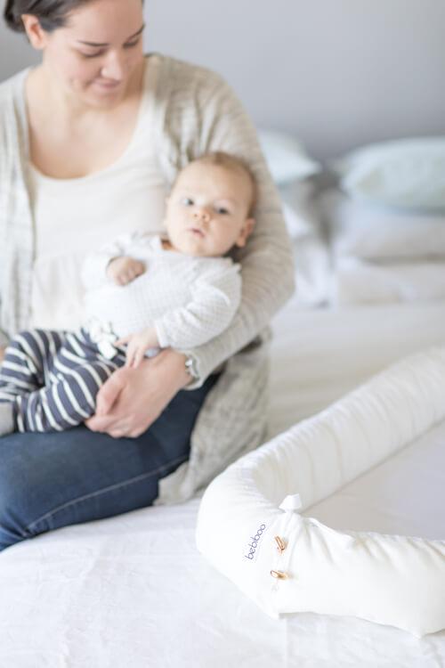 Vauvalle parhaat unet kotona tai matkalla