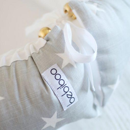 Bebiboo unipesä saatavilla myös tähtikuviolla